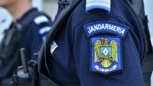 Amenda primită de un bucureștean care a postat pe Facebook mesaje jignitoare la adresa Jandarmeriei