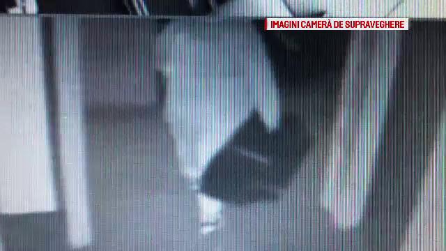 Hoț prins la furat după ce înainte cu o zi a dat lovitura în acelaşi loc