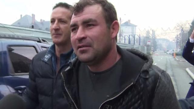Suspect de furt, prins la Vama Cenad încercând să fugă din țară