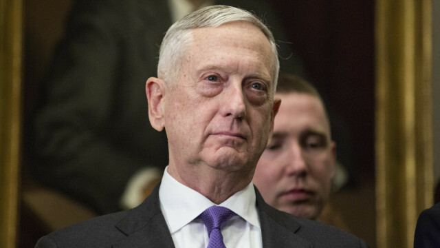 Șeful Pentagonului, după incidentul din Marea Azov: \