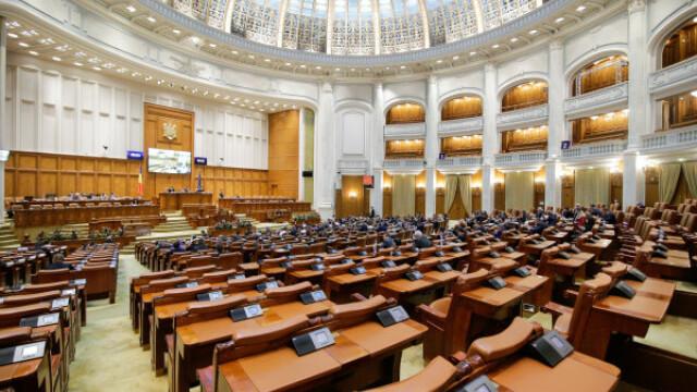 Statutul magistraților a fost modificat de senatorii PSD-ALDE