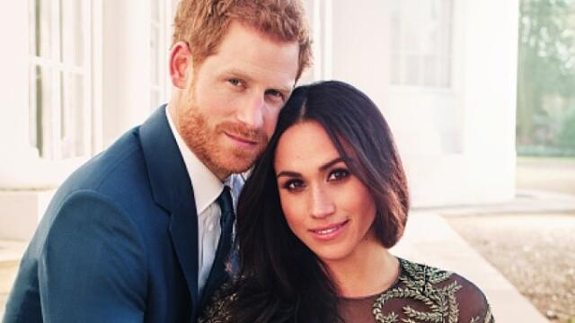 Nunta Prințului Harry ar putea genera un profit de 500 de milioane de lire