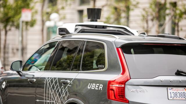 Scandal după ce o femeie și amantul ei au chemat un Uber, să meargă la hotel. Cine era șoferul