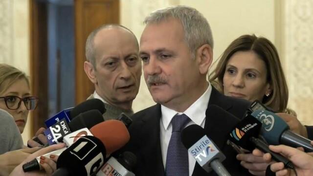 Dragnea: România ar trebui să se gândească serios să mute ambasada României din Israel în Ierusalim