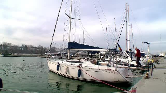 Ofertă de Revelion: pe yacht, în Marea Neagră