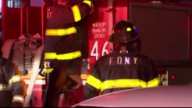 Cel mai grav incendiu din ultimii zeci de ani, de la New York, provocat de un copil