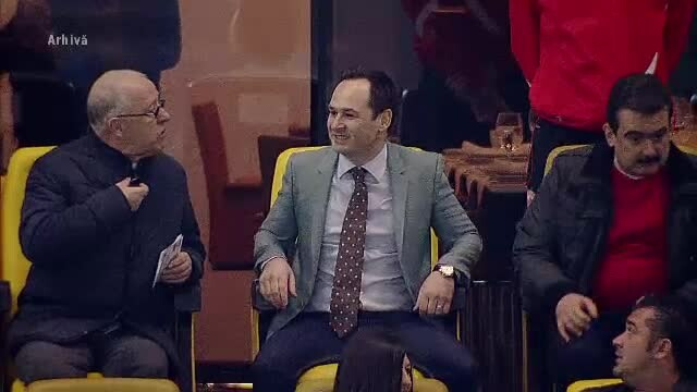 Ionuț Negoiță riscă închisoarea. Și-ar fi evaluat toți jucătorii de la Dinamo la 0 lei