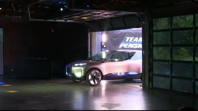 noul model BMW