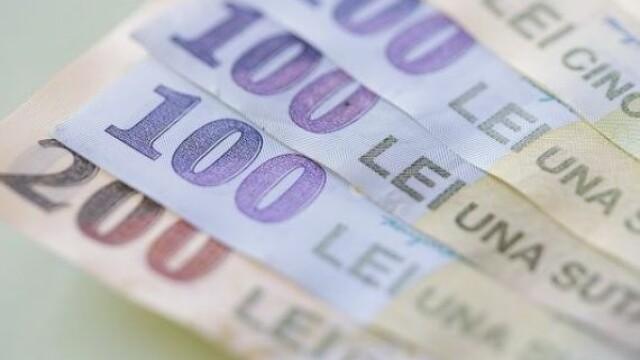 Câştigul salarial mediu net a crescut în luna iunie cu 15,5%