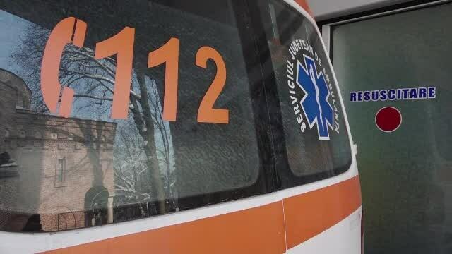 Accident cu 3 maşini şi un TIR, în Constanţa. Un copil şi 3 adulţi au fost răniţi