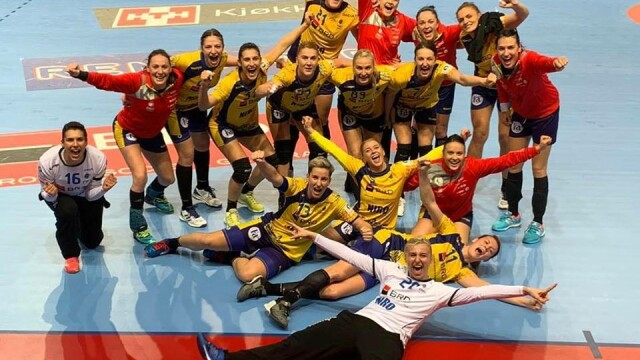 Cristina Neagu, mesaj impresionant în meciul România – Norvegia. Româncele au învins detașat campioana Europei