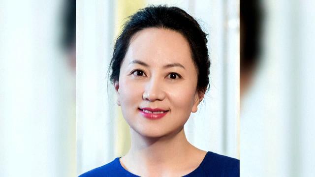 china, canada, Huawei, Meng Wanzhou