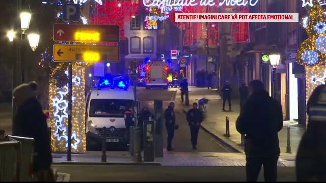 atentat Strasbourg