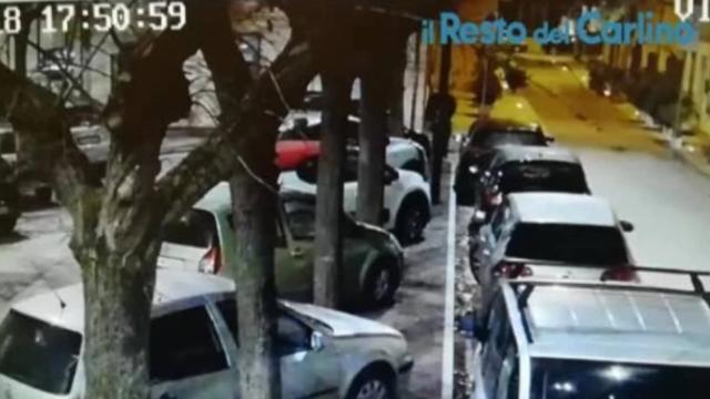 Gestul de răzbunare al unui italian după ce s-a certat cu un român