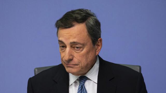 """Președintele BCE: """"Fascinaţia faţă de regimurile iliberale se extinde"""""""