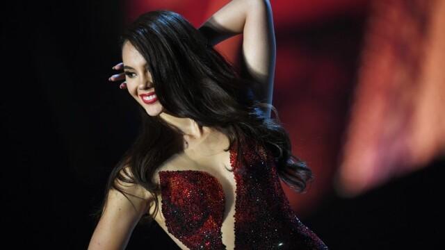 Miss Univers 2018 a fost aleasă. Povestea celei mai frumoase femei. FOTO - Imaginea 3
