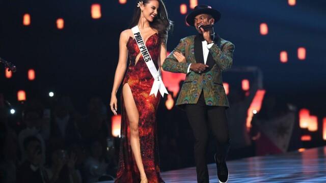 Miss Univers 2018 a fost aleasă. Povestea celei mai frumoase femei. FOTO - Imaginea 5