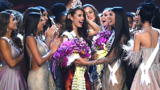 Miss Univers 2018 a fost aleasă. Povestea celei mai frumoase femei. FOTO - Imaginea 6