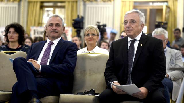 """Isărescu a refuzat să fie audiat: """"BNR nu dorește să se implice în dezbateri politice"""""""