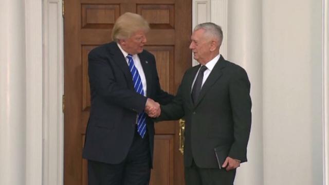 Secretarul Apărării din SUA și-a anunțat demisia. Reacția lui Trump