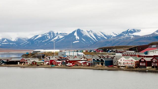 Moment istoric într-un oraș din Norvegia: primul jaf de la înființarea localității