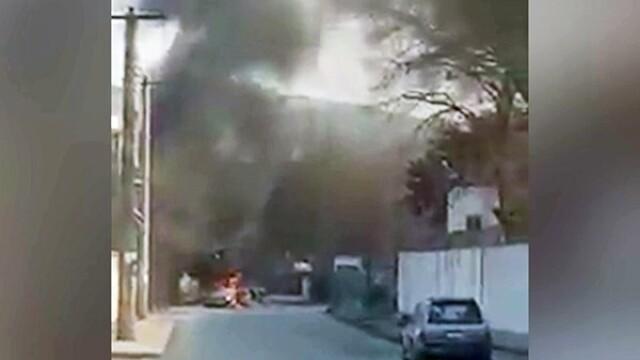 atentat Kabul