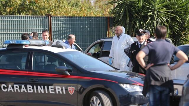ancheta carabinieri