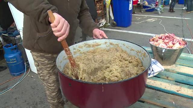 Cum se gătește un toroș delicios. Secretul unui bucătar orădean