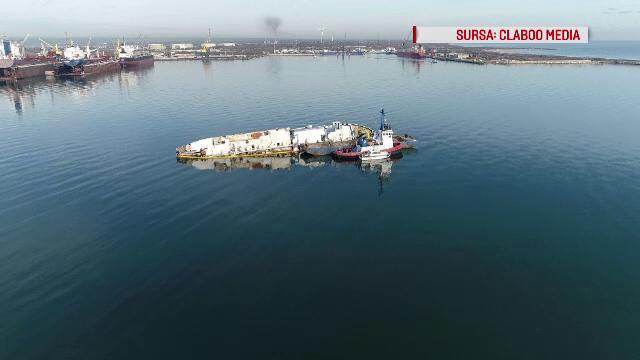 Haos în cazul navei răsturnate în portul Midia. România, obligată să gestioneze problema - Imaginea 2
