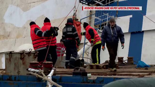 Haos în cazul navei răsturnate în portul Midia. România, obligată să gestioneze problema - Imaginea 4