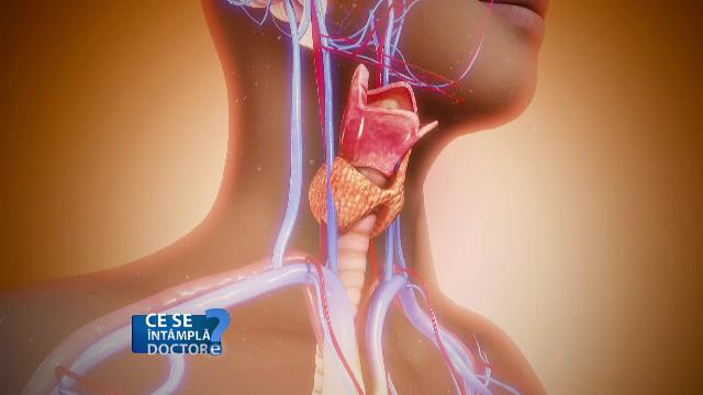 Semnele care arată că puteți dezvolta boli alte tiroidei