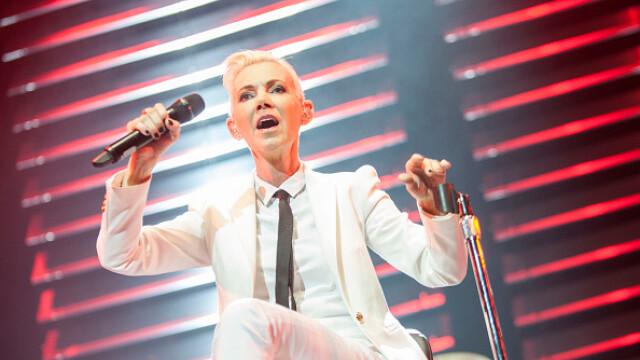 Marie Fredriksson, solista trupei Roxette, a murit la vârsta de 61 de ani