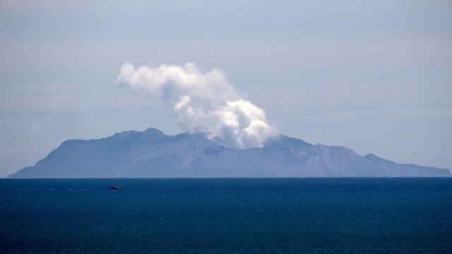 noua zeelanda vulcan