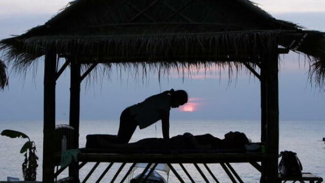 Masajul thailandez Nuad, înscris în patrimoniul cultural imaterial UNESCO