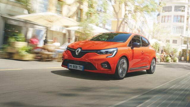 Ghicește învingătorul din sezonul 9 Vocea României și câștigă un Renault CLIO