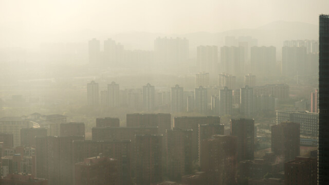 Țara în care școlile au fost închise din cauza nivelului extrem de ridicat al poluării