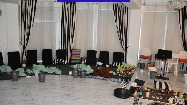 IMAGINI de la ședințele unde se consumau droguri ayahuasca. Ce ustensile se foloseau - Imaginea 12