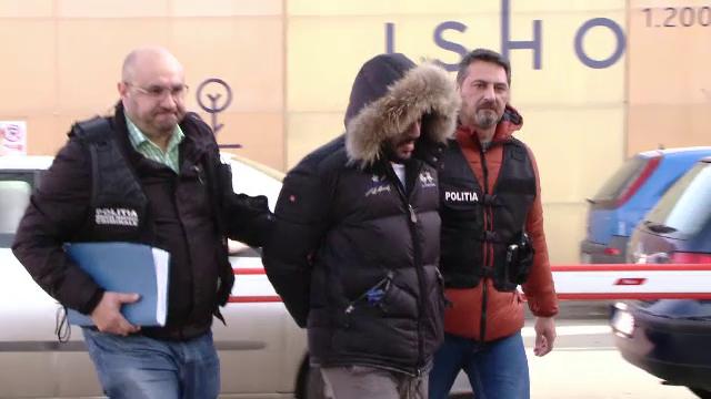 Motivul pentru care fiul lui Sile Cămătaru a fost eliberat, după urmărirea cu focuri de armă