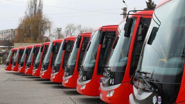 Autobuze electrice - 14