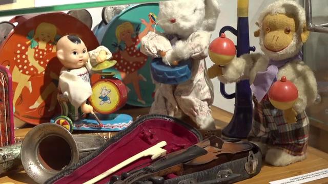 Evoluția în timp a jucăriilor. Cum arătau păpușile acum mai bine de 100 de ani - Imaginea 6