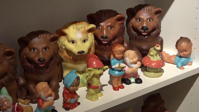 Evoluția în timp a jucăriilor. Cum arătau păpușile acum mai bine de 100 de ani - Imaginea 8