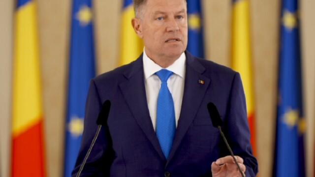 Administraţia Prezidenţială, reacție după respingerea proiectului de autonomie a Ţinutului Secuiesc