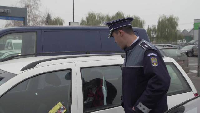 Avertismentul polițiștilor pentru cei care merg la cumpărături