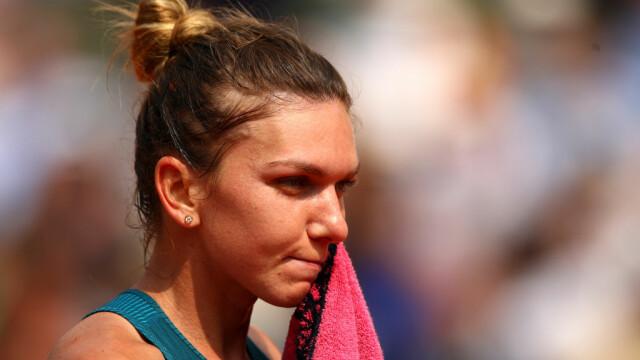 Simona Halep, despre moartea lui Kobe Bryant: Este o mare pierdere pentru sport