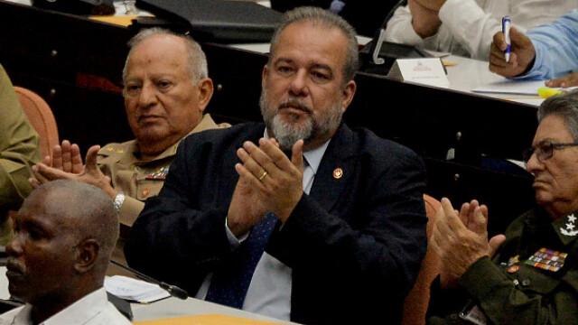 Manuel Marrero cuba