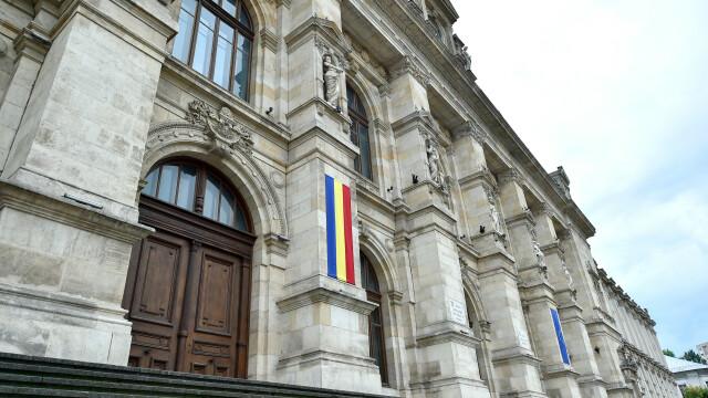 Alerta cu bombă la Curtea de Apel Bucureşti a fost falsă. Traficul, reluat în zonă