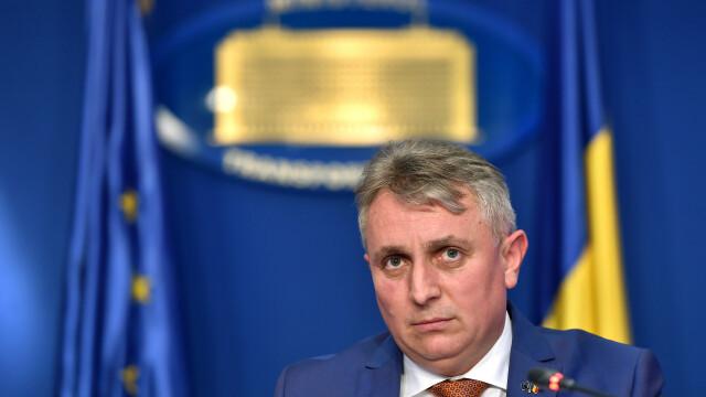 Probleme grave la construirea pasajului feroviar de la Otopeni. Ce promite ministrul Transporturilor
