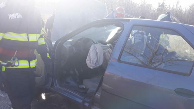 Fostul ministru Daniel Chițoiu a fost externat la o săptămână după accidentul mortal - Imaginea 4