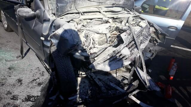 Fostul ministru Daniel Chițoiu a fost externat la o săptămână după accidentul mortal - Imaginea 2