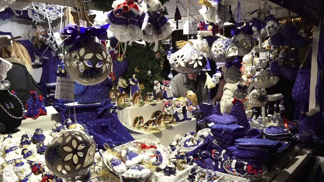 Târgul de Crăciun de la Budapesta. Ce poți face într-unul dintre cele mai frumoase târguri de Sărbători din Europa